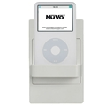 Nuvo Nv-Wmips-Dc Wall Mount Nuvodock For Ipod System