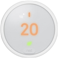Nest T4001ES E Thermostat Wifi 1/2 Or 2/1 Stage Heat Cool