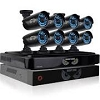 Night Owl B-Bba720-82-8 Hd720P 8X16Ch Ahd DVR