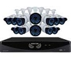 Night Owl B-F900-161-12 12-16Ch 960H 1Tb HD DVR