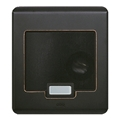 On-Q Ic5002-Ob Selective Call Oil Rubbed Bronze Door Unit