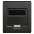 On-Q Ic5003-Ob Selective Call Video Door Unit Oil Rb Bronze