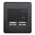 On-Q Ic5004-Ob Selective Call Patio Unit Oil Rubbed Bronze