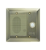 On Q Legrand lyriQ Legrand F7596-Wh Cat5 Intercom Door Unit (Discontinued)