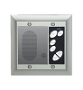 On Q Legrand lyriQ Legrand F7641-Bs Intercom Patio Unit