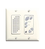 On Q Legrand lyriQ Legrand Ic1004-Iv Inquire 1000 Intercom Room Unit