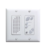 On Q Legrand lyriQ Legrand Ic1004-Wh Inquire 1000 Intercom Room Unit