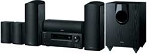 Onkyo Hts5800 5.1 Home Theater System