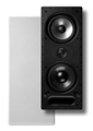 Polk 265Ls Vanishing Ls Ser In Wall Speaker 6