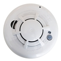 Qolsys Qs-5110-840 Iq Smoke Wireless Smoke/Heat Sensor
