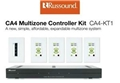 Russound CA4-KP CA4 KEYPAD 1200-529696