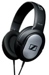 Sennheiser Hd201 Over Ear Headphone