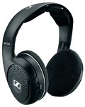 Sennheiser Hdr120 Extra On Ear Headphone Rs120