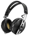 Sennheiser M2Aebtblack Over Ear Bluetooth Headphone