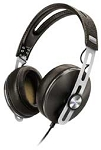 Sennheiser M2Aeibrn Over Ear Headphone Brown
