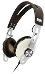 Sennheiser M2Oeiivory On Ear Ios Headphone Ivory