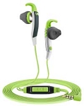 Sennheiser Mx686G In Ear Sports Android Headphone Green