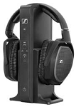 Sennheiser Rs185 Wireless Over Ear Headphone Brown