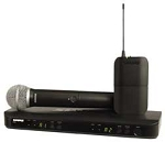 Shure Blx1288Cvlh9 Wireless Lavalier Microphone System