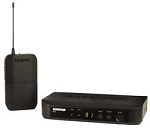 Shure Blx14Cvlh10 Wireless Lavalier Microphone System