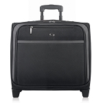 Solo Cla901-4 Pro Rolling Overnighter Case Fully padded 16