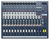 Soundcraft Epm12 Audio Mixer Amp