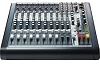 Soundcraft Mfxi8 Audio Mixer Amp
