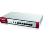 Zyxel Usg210-K Usg210 Unified Security Gateway Free Access Point