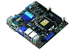 AAEON Emb-H61A-A10 Mini-Itx embedded Motherboard