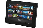"AAEON Arm-Based Android 10.1"" Rugged Tablet 1.0Ghz Dual Core Processor"