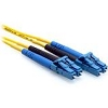 StarTech Fiblcst3 3M Multimode 62.5/125 Duplex Fiber Patch Cable Lc-St (3-Pack)