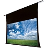 Infocus Sc-Man-84 Manual Pull Down Projector Screen 84 In 4 3