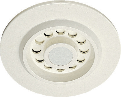 AiPhone As-3N Flush Mount Ceiling Speaker