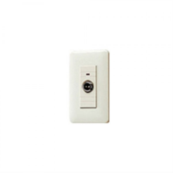 Aiphone WALL JACK + LED CALL INDICATOR NIR-8 NIR-7BS
