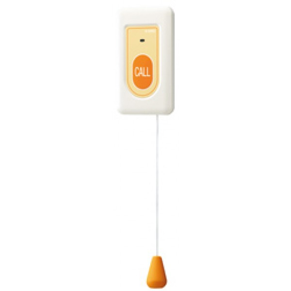 Aiphone BATHROOM CALL BUTTON PULL CORD NIR-7HW