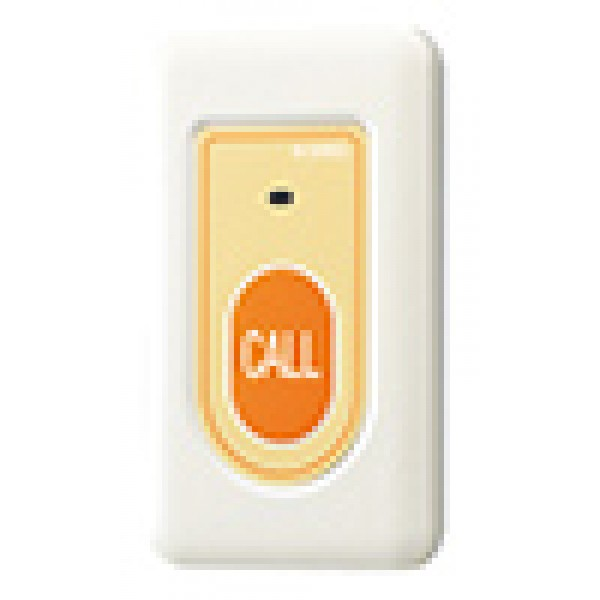 Aiphone BATHROOM CALL BUTTON NIR-7W