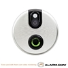Alarm.Com Adc-Vdb101 Satin Nik 2MP Wifi Doorbell Camera Ac24V