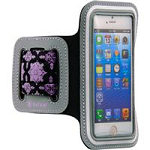 Allsop 30777 Iphone 5-5S Sports Armband Radiance-Purple