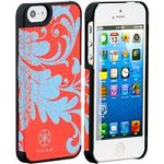 Allsop 30778 iPhone 5 Fabric Case-Filigree