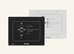 AMX Avb-Wp-Tx-Multi-Dxlink Multi-Format Wallplate Transmitters Fg1010-320-Wh Replaced By Dx-Tx-Wp