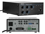 Atlas Sound Aa60 60W 70V Mixer Amplifier
