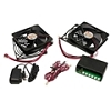 ATM 00-201-02 Package Cooling System-Kit 2 Fans