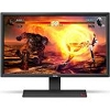 BenQ Rl2455Hm 24In LED Backlight-Red 250 Cd M2 12M 1 Dynamic