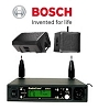 Bosch Evf-1181S-Pib Single 18In 400W Subwoofer Sys EVcoat Speaker