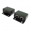 Calrad HDMI Balun 1080P 3D 2Cat5E-6 Kit Rx- 40-1072M