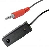 Calrad IR Receiver 6-Ft.- Emitters 92-165