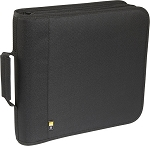 Case Logic Cdw-208-Blk Case Logic 208