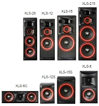 Cerwin Vega Xls-12 Floor Speaker 12In 3-Way