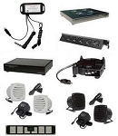 Cool Components Cp-Cc-4Fn CoMP Cool Unit 4 Fans Ps1000 PS