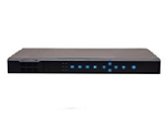 Direcvu NVR Uniview 1U Chassis 16 Channels Up To 4K Realtime Live View